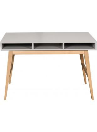 Quax Schreibtisch Trendy Grau kaufen - Kleine Fabriek