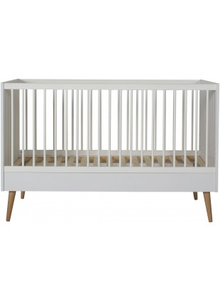 Quax Babybett Cocoon Ice White kaufen - Kleine Fabriek