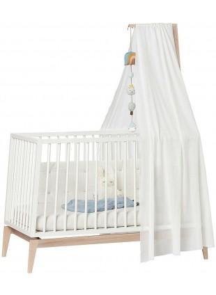 Leander Linea Babybett-Himmel