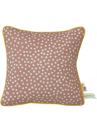 Ferm Living Kissen Dots Rose