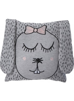 Ferm Living Kissen Little Ms. Rabbit