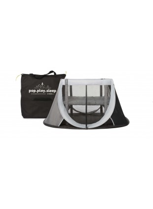 AeroMoov Instant-Reisebett Grey Rock