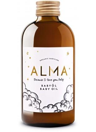 ALMA Babyöl 250 ml kaufen - Kleine Fabriek