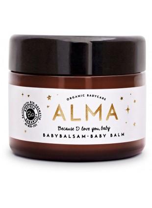 ALMA Balsam 50 ml kaufen - Kleine Fabriek