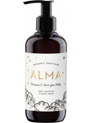 ALMA Shampoo Waschgel 250 ml kaufen - Kleine Fabriek