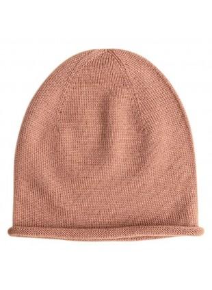 hvid Merino-Mütze Beanie Efa kaufen - Kleine Fabriek