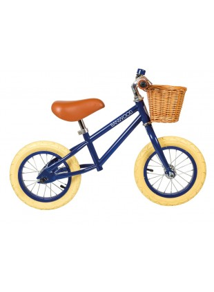 Banwood Laufrad First Go Navy Blue kaufen - Kleine Fabriek