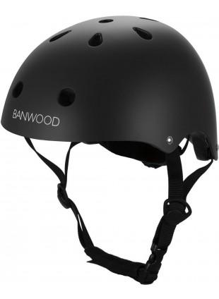 Banwood Kinder-Fahrradhelm Black kaufen - Kleine Fabriek