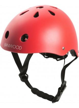 Banwood Kinder-Fahrradhelm Red kaufen - Kleine Fabriek