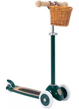 Banwood Kinderroller Green kaufen - Kleine Fabriek