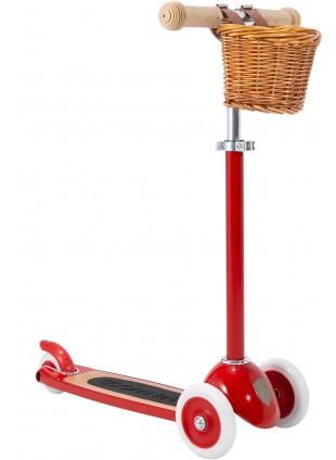 Banwood Kinderroller Red kaufen - Kleine Fabriek