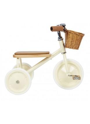 Banwood Dreirad Cream kaufen - Kleine Fabriek