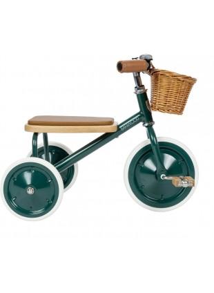Banwood Dreirad Green