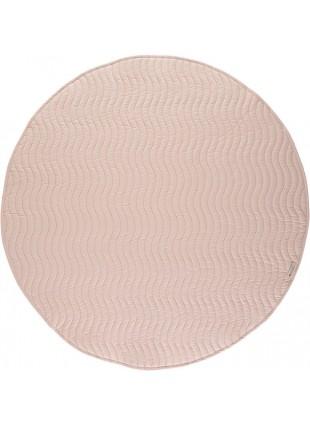 Nobodinoz Pure Line Spielteppich Bloom Pink