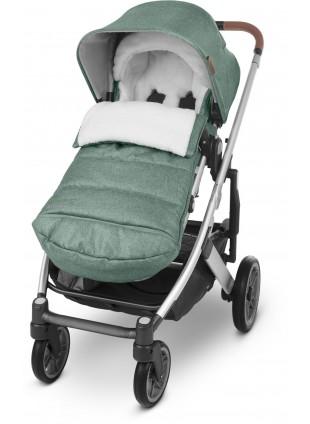 Uppababy Kinderwagen-Fußsack Emmett kaufen - Kleine Fabriek