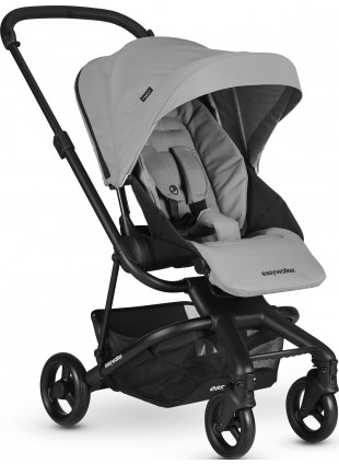 Charley Easywalker Buggy in Cloud Grey kaufen - Kleine Fabriek