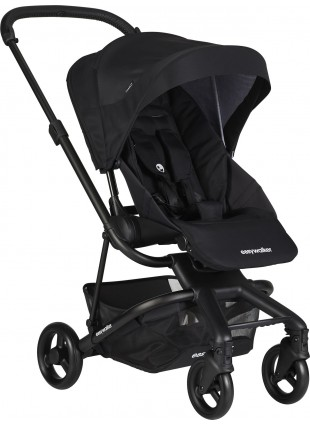 Easywalker Charley Buggy Night Black