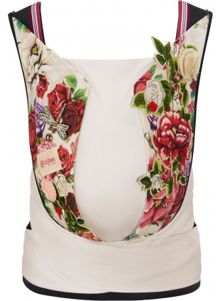 Cybex Babytrage Yema Tie Spring Blossom Light Fashion Edition