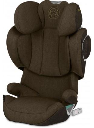 Solution Z i-Fix Autositz Plus Khaki von Cybex kaufen - Kleine Fabriek