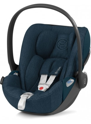Cloud Z i-Size Plus Mountain Blue von Cybex kaufen - Kleine Fabriek