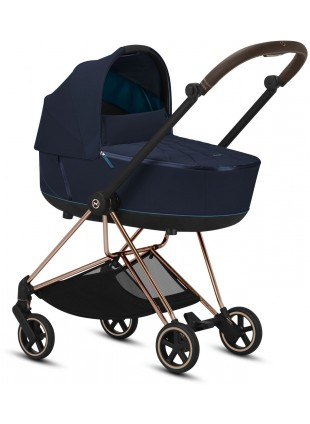 Mios Kinderwagen Set Nautical Blue von Cybex kaufen - Kleine Fabriek
