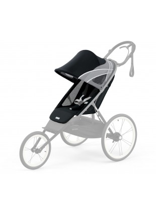 Cybex AVI Sitzpaket All Black