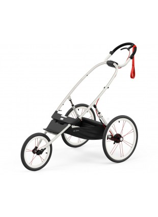 Cybex AVI Rahmen Creme - Orange