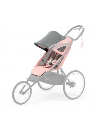 Cybex AVI Sitzpaket Silver Pink
