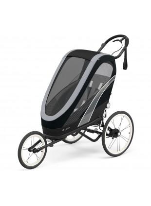Cybex ZENO 4-in-1 Anhänger All Black kaufen - Kleine Fabriek