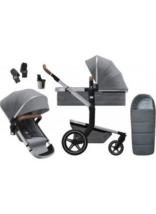 Joolz Day+ Gorgeous Grey Kinderwagen Set M