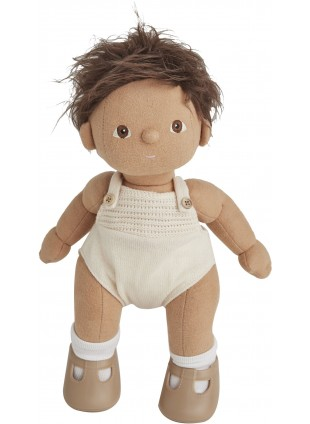Olli Ella Dinkum Puppe Sprout