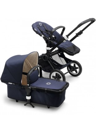 Bugaboo Buffalo Kinderwagen Classic Collection Navy Blue