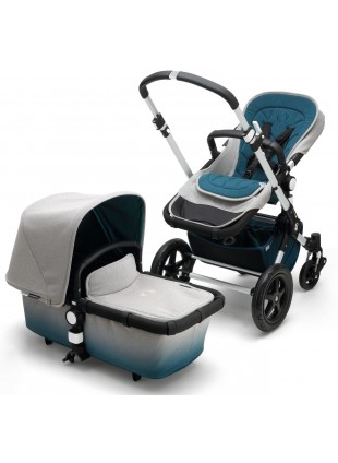 Bugaboo Cameleon 3 Elements Kinderwagen Set