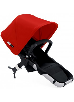 Bugaboo Runner Jogger Set mit Sitz red