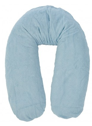 Form Fix Stillkissen Soft Blue - Kleine Fabriek