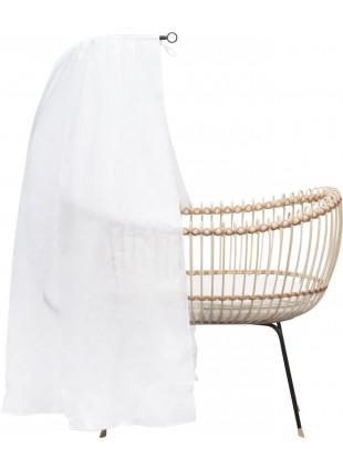 Bett-Himmel Theo für Stubenbett Lola von Bermbach Handcrafted kaufen - Kleine Fabriek