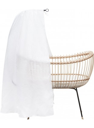 Bermbach Handcrafted Bett-Himmel Theo