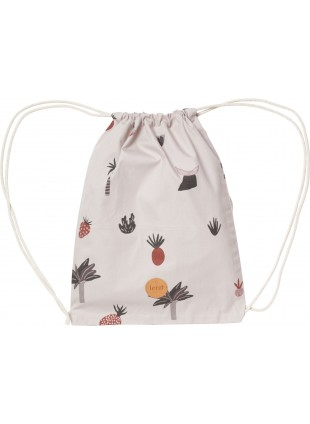 Ferm Living Beutel Gym Bag Fruiticana