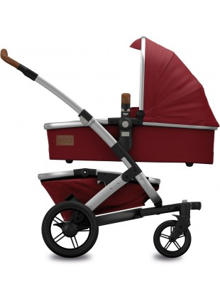 Joolz Geo Earth Lobster Red Mono Kinderwagen Set S