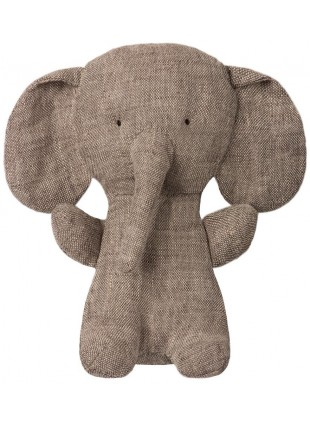 Maileg Mini Kuscheltier Noahs Friends Elefant