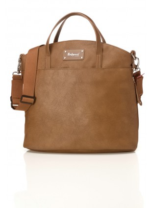 Babymel Wickeltasche Grace Tan