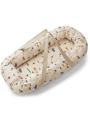 Liewood Baby-Nest Safari Mix kaufen - Kleine Fabriek