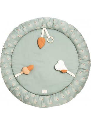 Nobodinoz Baby Activity Nest Forest kaufen - Kleine Fabriek