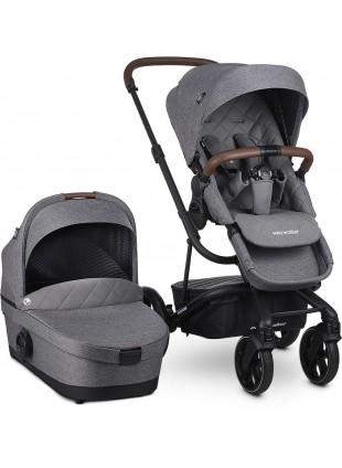 Easywalker Harvey 3 Premium Kinderwagen Diamond Grey kaufen - Kleine Fabriek