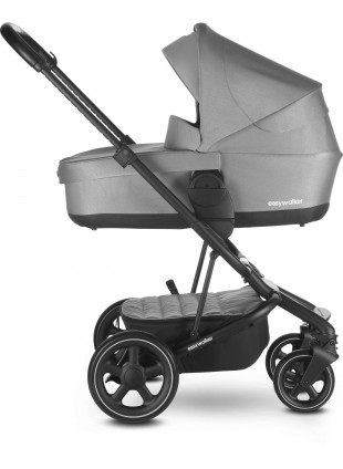 Easywalker Harvey 2 Premium Kinderwagen Set Moonstone Grey