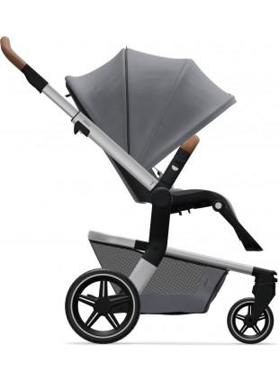 Joolz Hub+ Buggy Gorgeous Grey kaufen - Kleine Fabriek