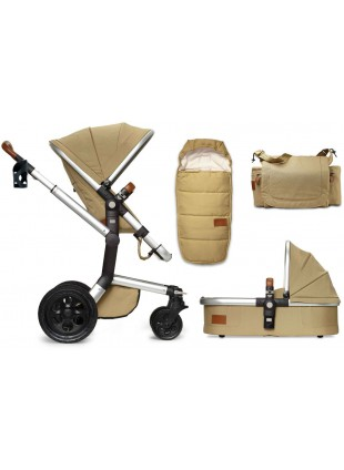 Joolz Day Earth Camel Beige Kinderwagen Set M