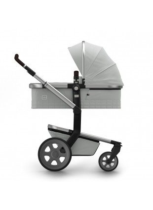 Joolz Day 2 Quadro Grigio Kinderwagen Set S