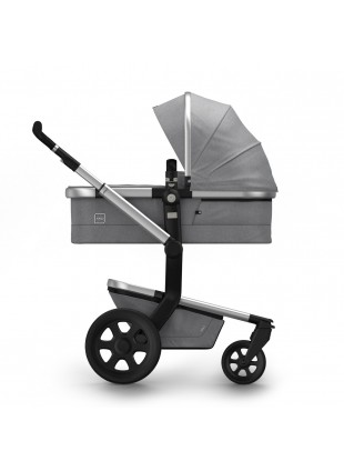 Joolz Day 2 Studio Graphite Kinderwagen Set S