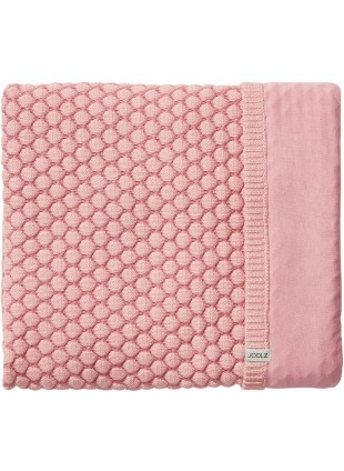 Joolz Essentials Decke Pink